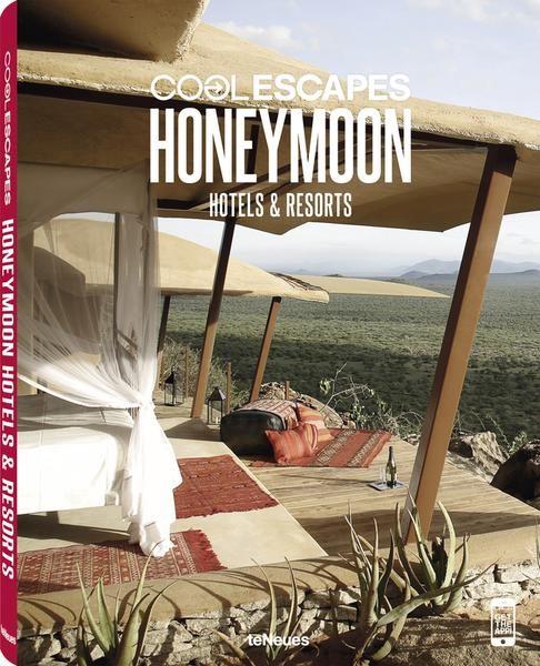 (pe) Cool Escapes Honeymoon Hotels & Resorts por Martin Nicholas Kunz epub
