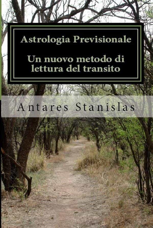 Astrologia Previsionale.un Nuovo Metodo Di Lettura Del Transito   por  epub