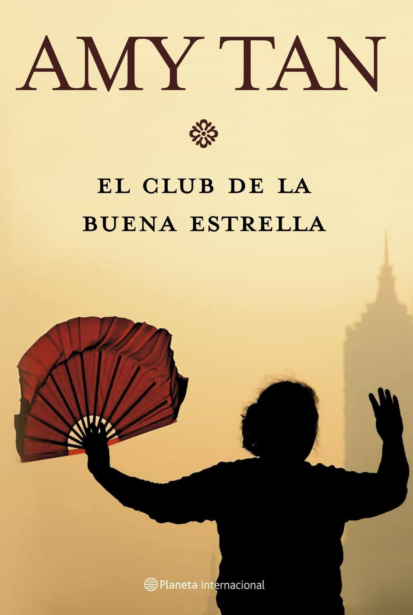 El  Club De La Buena Estrella por Amy Tan epub