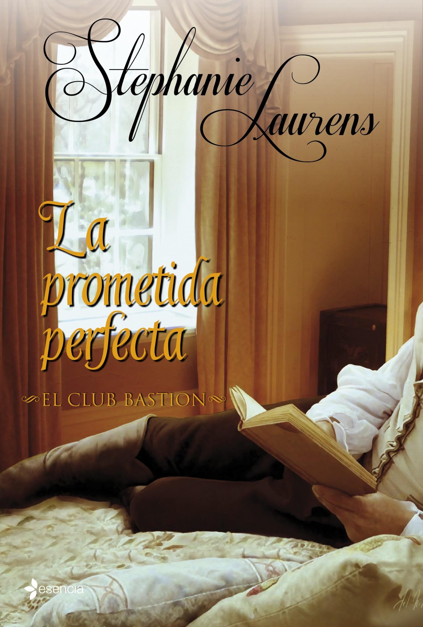 la prometida perfecta  (el club bastion 1)-stephanie laurens-9788408109792