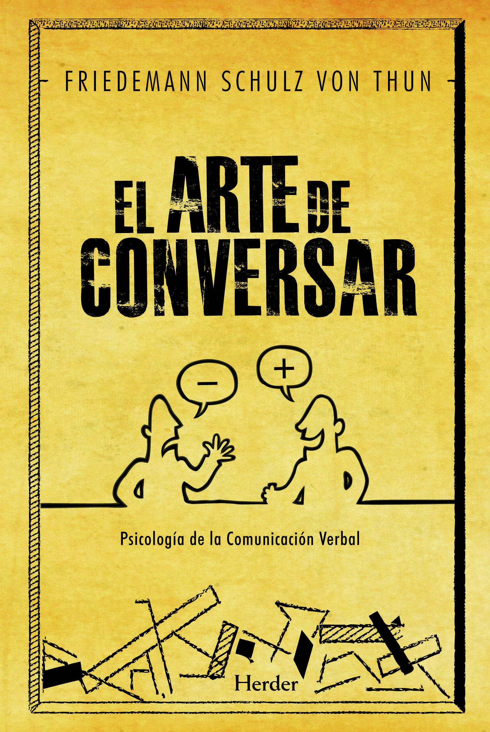 el arte de conversar friedemann pdf gratis