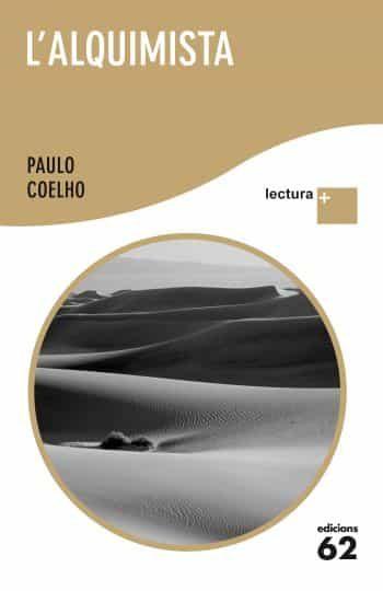 descargar L ALQUIMISTA pdf, ebook
