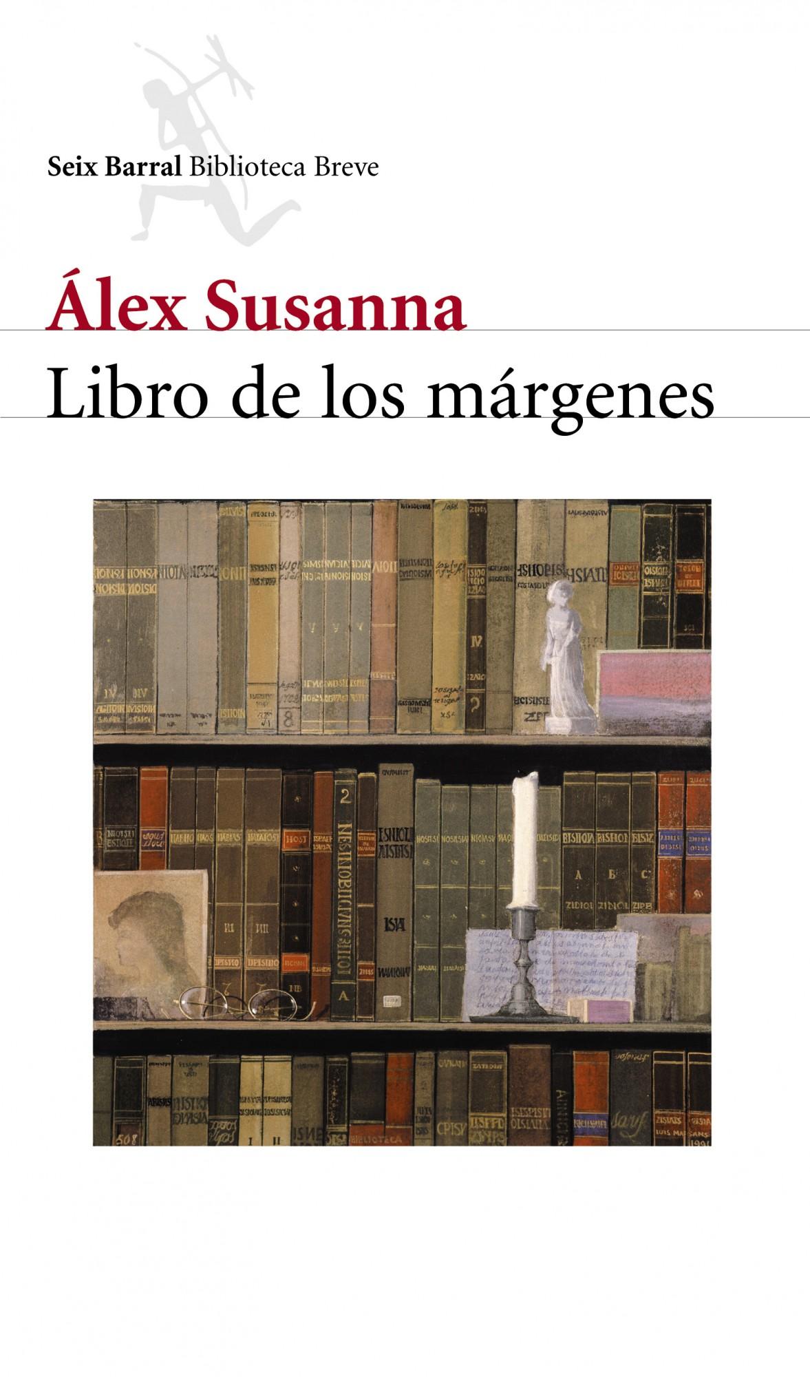 Libro De Los Margenes por Alex Susanna Gratis