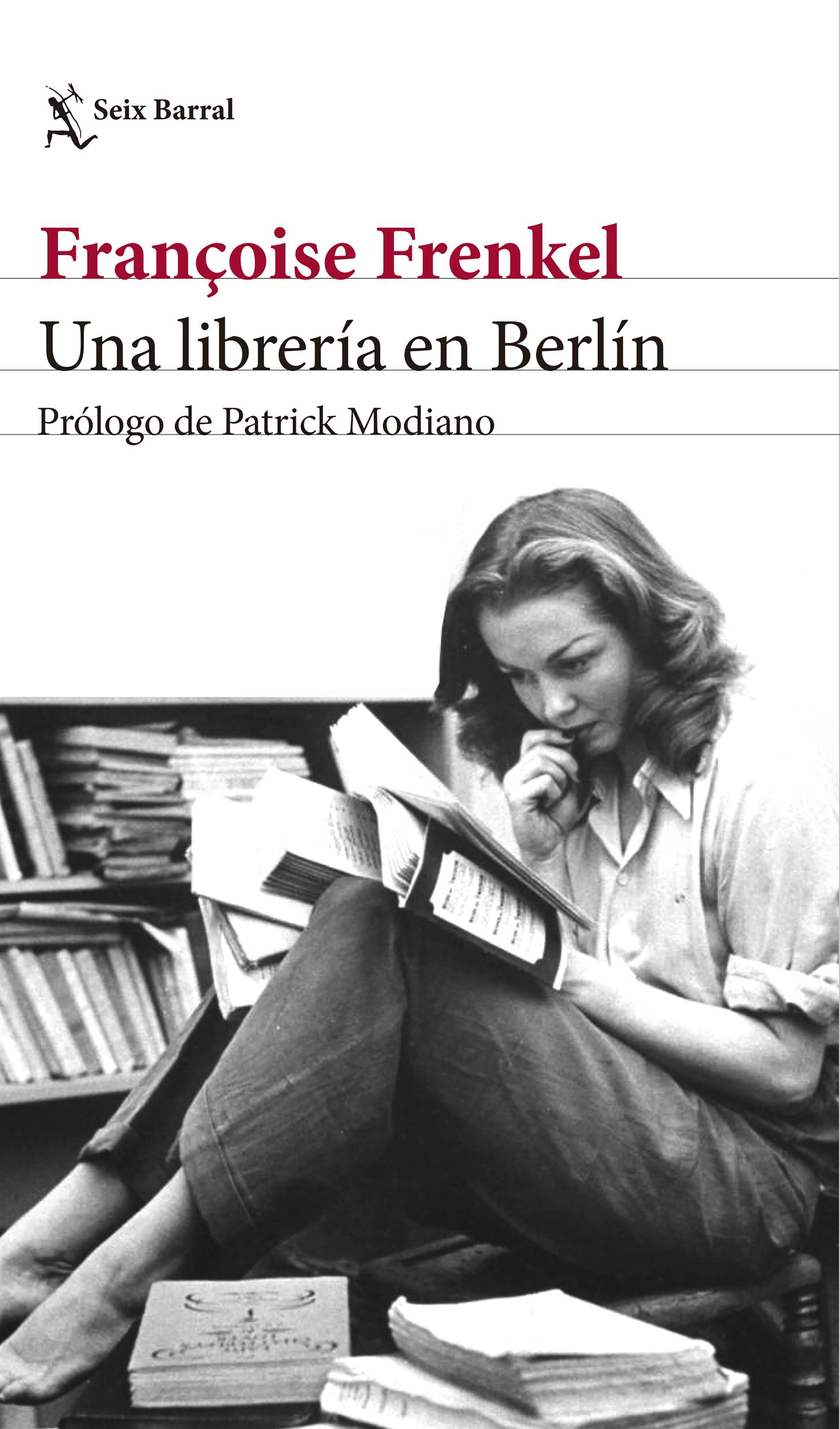 Resultado de imagen para una libreria en berlin