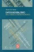 Experimentalismo En La Musica Cinematografica por Maria De Arcos epub