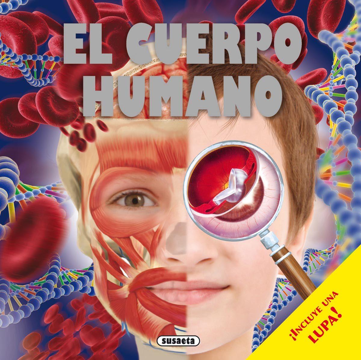 El Cuerpo Humano por Vv.aa.