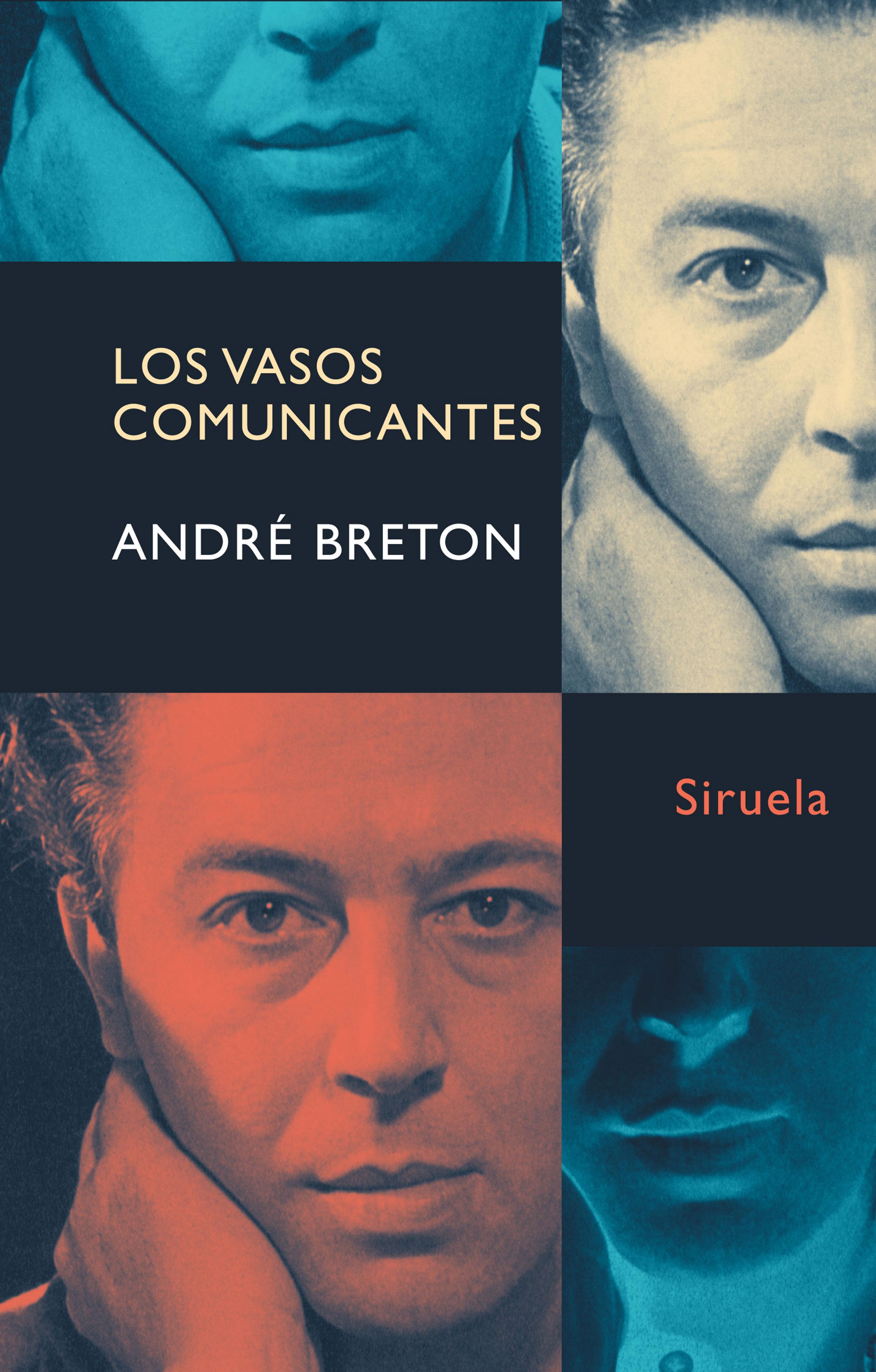Los Vasos Comunicantes por Andre Breton epub