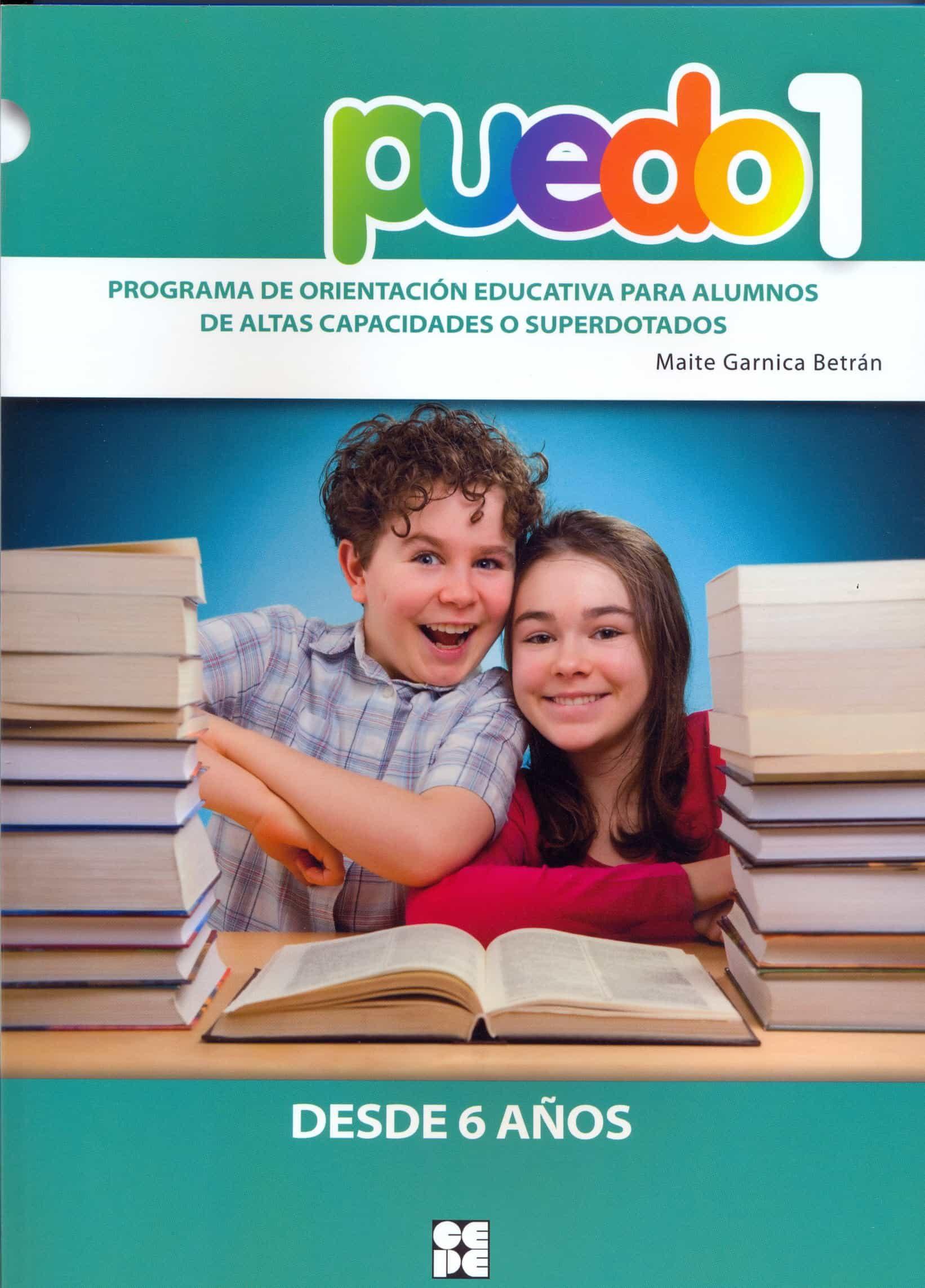 libros para ninos superdotados