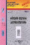 metodo gestual lectoescritura: fichas 3 (2ª ed.)-victoria falomir albert-milagros garica haba-9788479863692