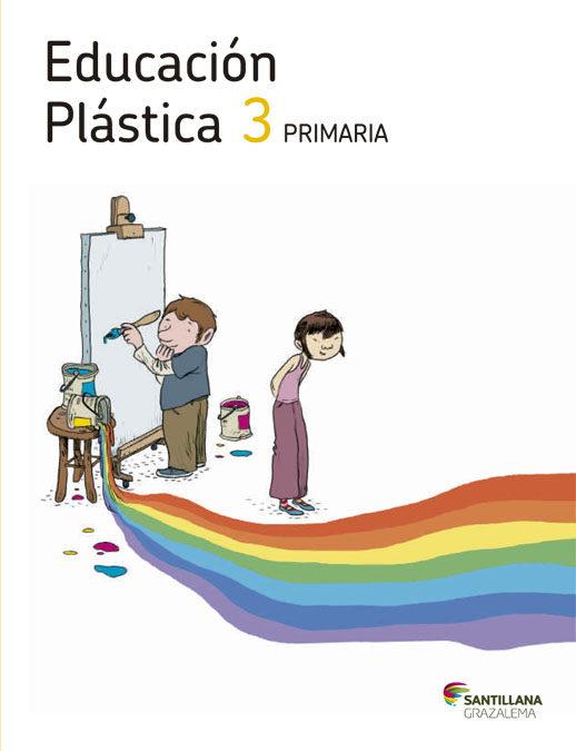 descargar 3 PRIMARIA EDUCACION PLASTICA ANDALUCIA LOS CAMINOS ED12 pdf, ebook