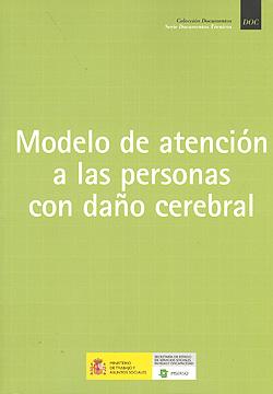 Modelo De Atencion A Las Personas Con Daño Cerebral por J.i Quemada epub