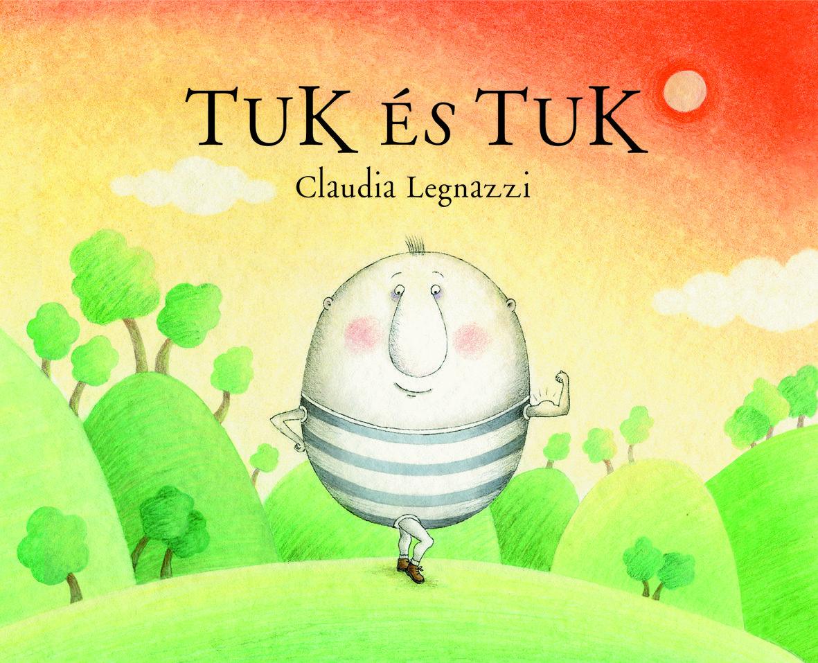 Tuk Es Tuk (catalan) por Claudia Legnazzi