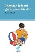 Obesidad Infantil. ¿que Hacer Desde La Familia? por Jose Ignacio Baile epub