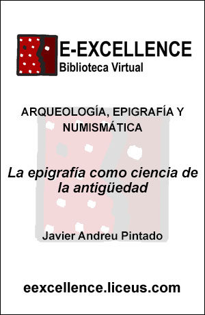 epigrafia y numismatica pdf