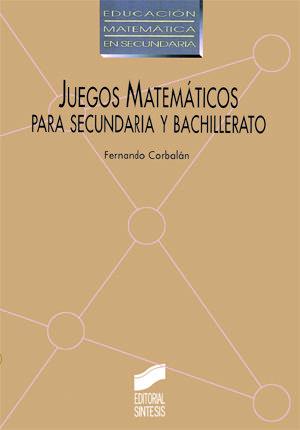 Juegos Matematicos Ebook Fernando Corbalan Yuste Descargar Libro