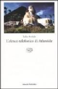 L´elenco Telefonico Di Atlantide por Tullio Avoledo epub