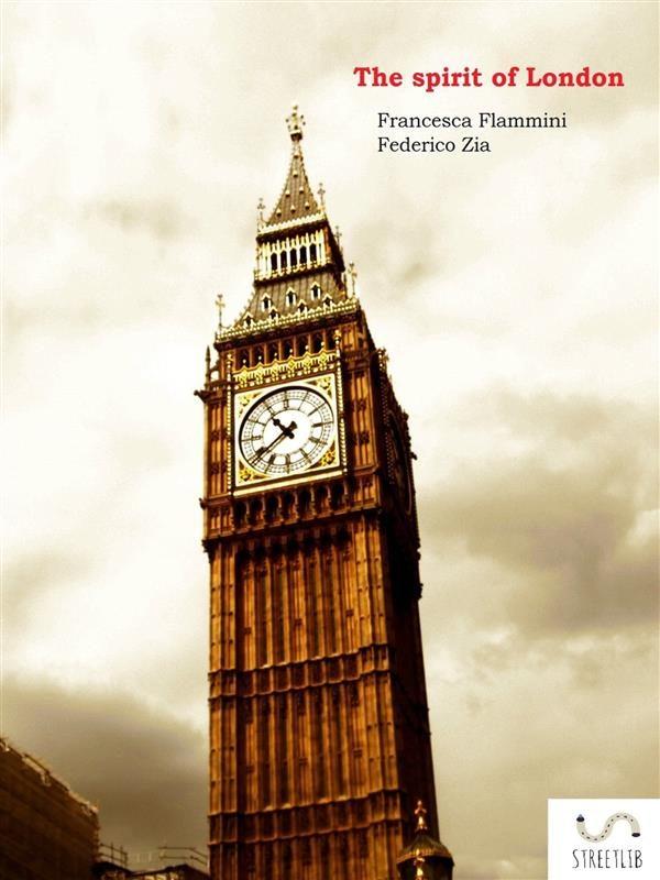 The Spirit Of London   por  epub