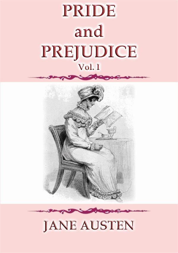 Pride And Prejudice Vol 1 - A Jane Austen Classic   por Austen Jane epub
