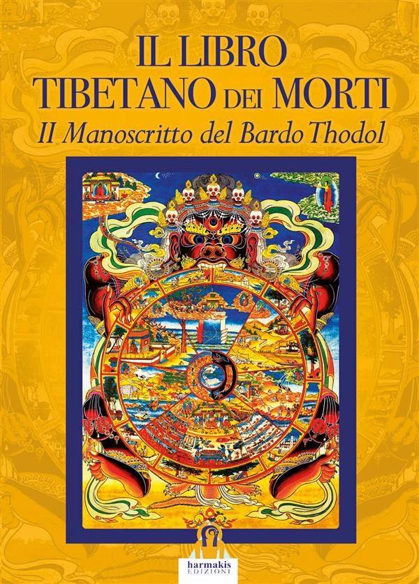 Libro Tibetano Dei Morti Pdf