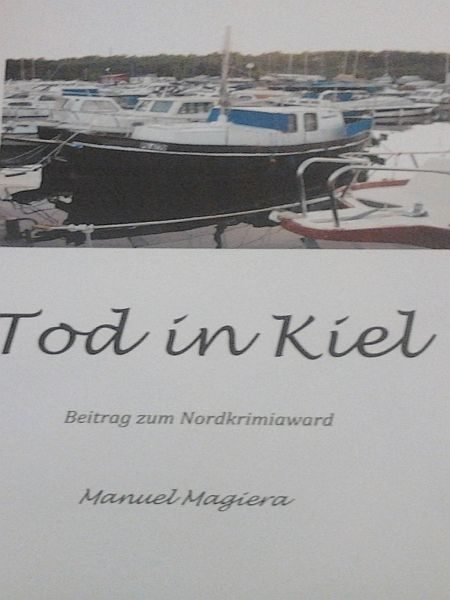«Tod In Kiel»: Gratis Para Bajar Kindle Fire