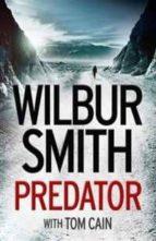 predator wilbur smith 9780008168902