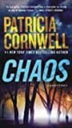 chaos patricia cornwell 9780062436702