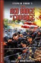 red badge of courage-stephen crane-9780142404102