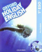 holiday english 1º eso stud pack esp 3ª ed 9780194014502
