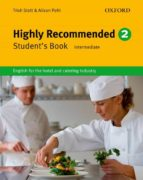 highly recommended 2 student book 9780194577502