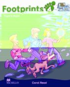 footprints 4 pupil s book-9780230012202