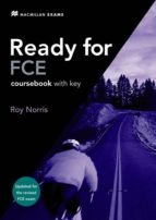 ready for fce. course book with keys-roy norris-9780230027602
