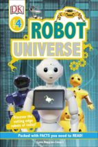 robot universe (ebook) lynn huggins cooper 9780241328002