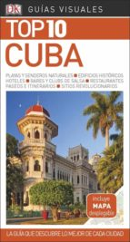 cuba 2018 (guia visual top 10)-9780241336502