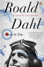 over to you: ten stories of flyers and flying-roald dahl-9780241955802