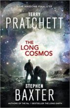 the long cosmos terry pratchett 9780552173902
