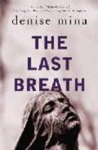 Ebooks The last breath Descargar Epub