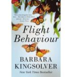 flight behaviour barbara kingsolver 9780571290802