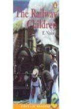 railway children e. nesbit 9780582401402