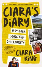 ciara's diary (ebook) ciara king 9780717178902