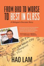 El libro de From bad to worse to best in class autor HAO LAM TXT!