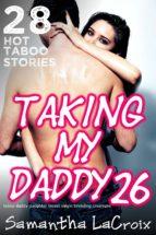 taking my daddy #26 (ebook) 9781370725502