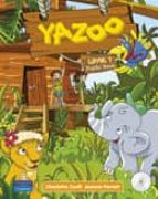 yazoo global level 1 pupil s book and pupil s cd (2) pack-9781408249802