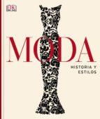 moda. historia y estilos-9781409341802