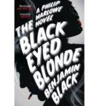 the black eyed blonde-benjamin black-9781447236702