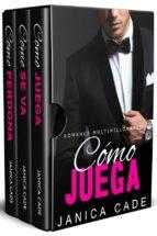 contrato con un multimillonario (libros 4 6) (ebook) 9781508067702