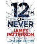 Descargar eBooks gratuitos para teléfonos móviles 12Th of never