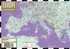 streetwise europe eurorail-9781886705302