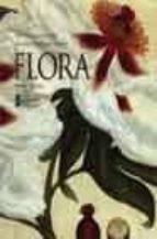 flora: historia ilustrada de las flores de jardin-brent elliot-9781900826402
