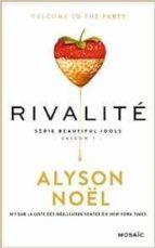 rivalite-alyson noël-9782280352802