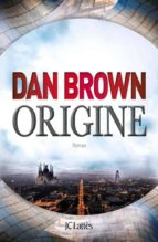 origine dan brown 9782709659802